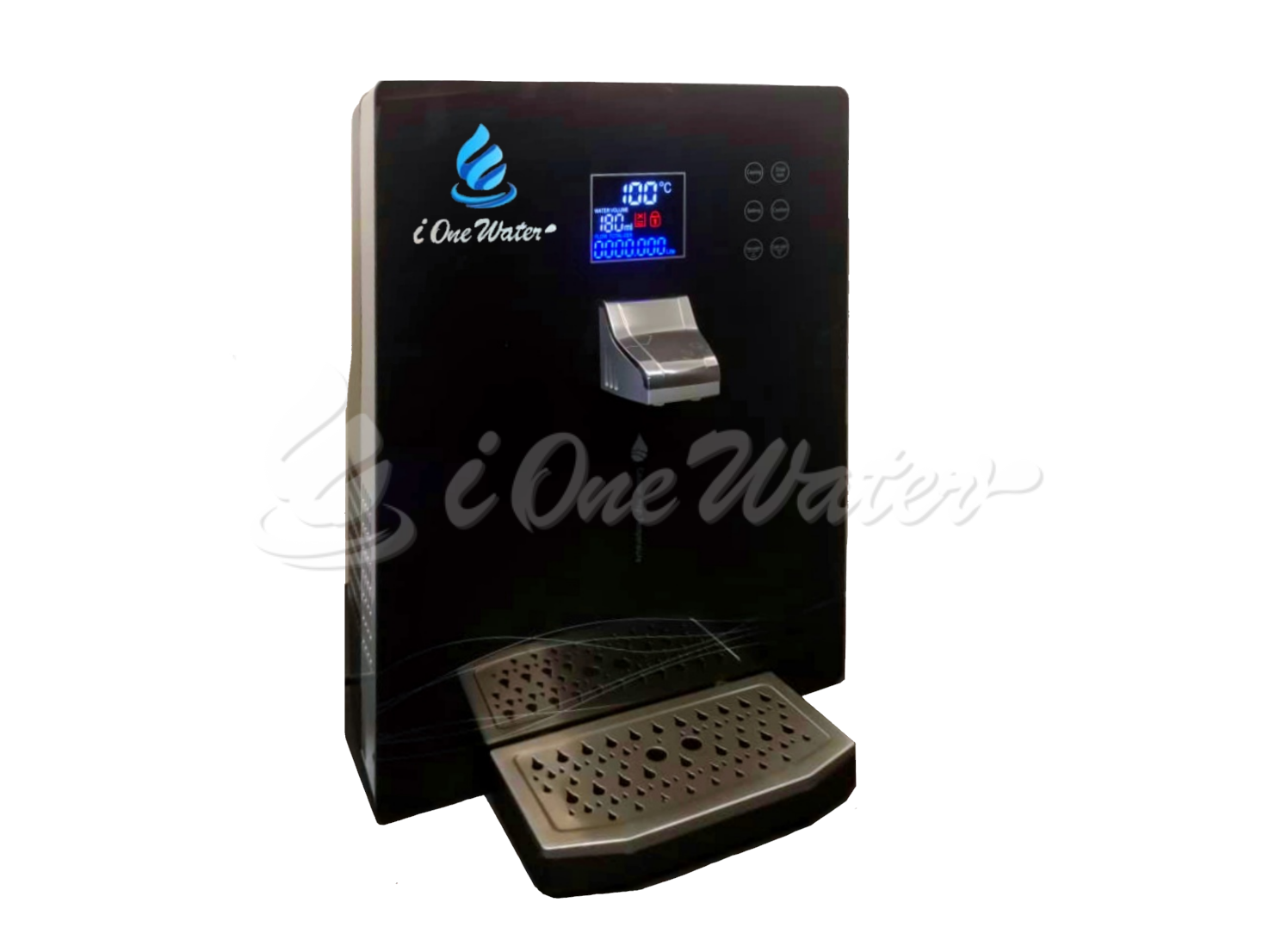 INSTANT HOT/WARM/COLD WATER DISPENSER